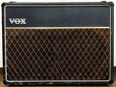 65'VOX AC30
