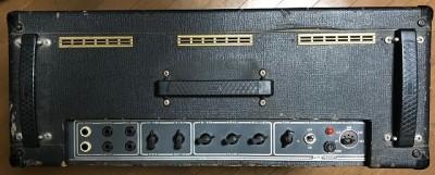 65'VOX AC30 TOP