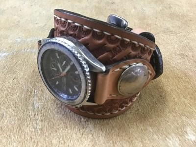 時計ベルトバスケット (1)
